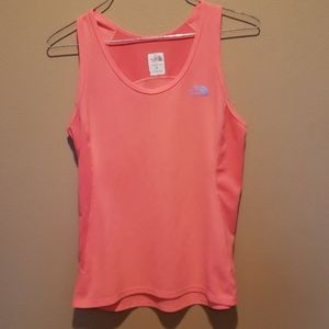 North Face Flash Dry Tank Top